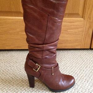 GUESS - Farnellis boot